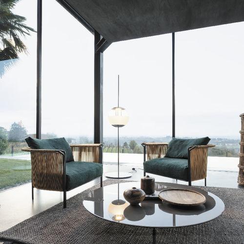 fauteuil classique - LEMA Home