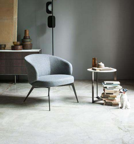 fauteuil contemporain - LEMA Home