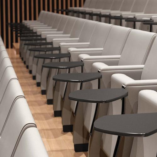 fauteuil d'auditorium contemporain