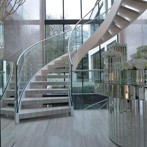 Escalier hélicoïdal - STONEFORCE LTD. DENEWOOD - elite ...