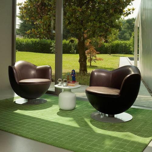 fauteuil contemporain - Cappellini