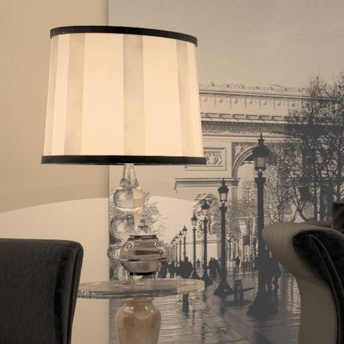 lampe de table / contemporaine / en aluminium / pour espace de travail