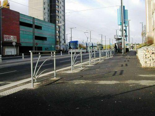 barrière de protection