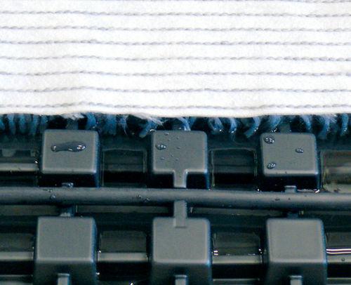 nappe drainante en ABS
