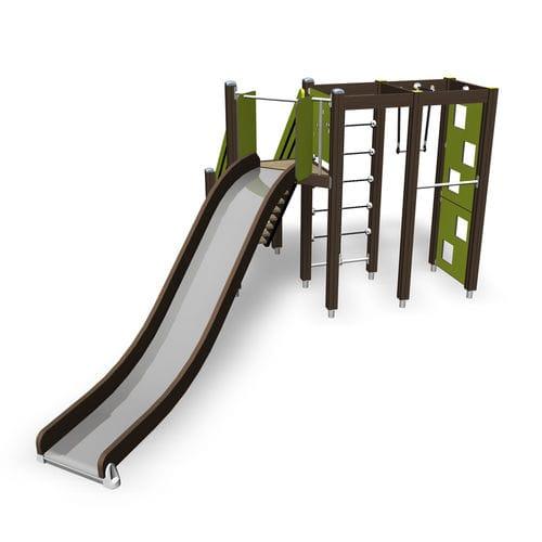 structure de jeu pour aire de jeux - Lappset