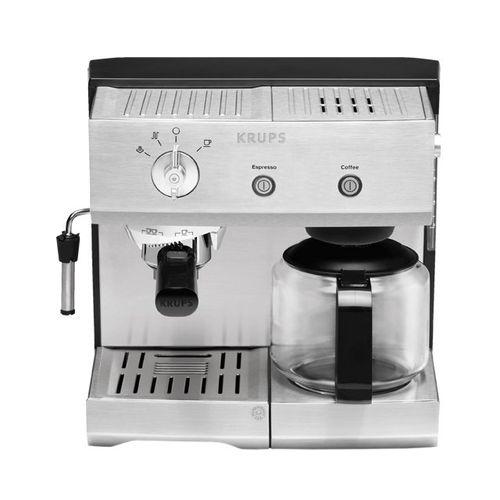 machine à café expresso / combinée / automatique