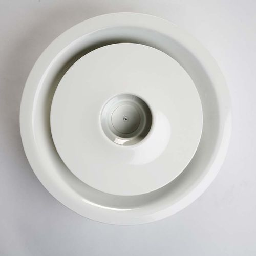 diffuseur d'air de plafond / circulaire
