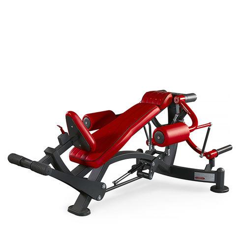 appareil de musculation presse à épaules / presse pectorale