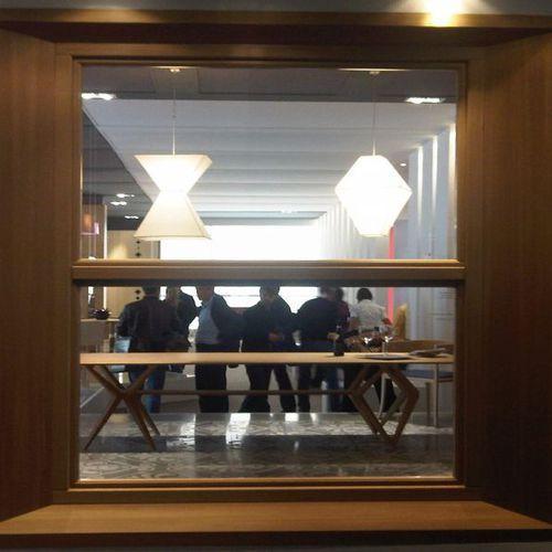 fenêtre à guillotine / en bois / à double vitrage / de sécurité