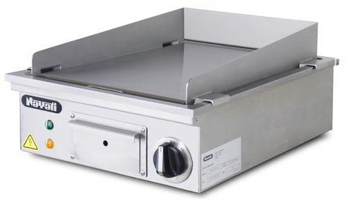 plaque de cuisson électrique / professionnelle / de jardin / portable