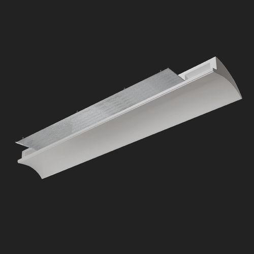 luminaire encastrable au plafond / encastrable au mur / à LED / fluorescent
