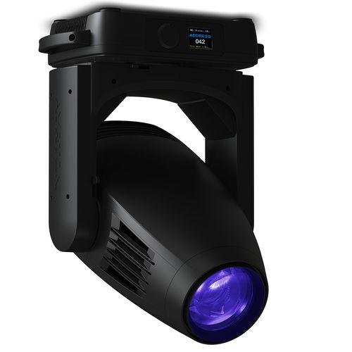 projecteur lyre IP20