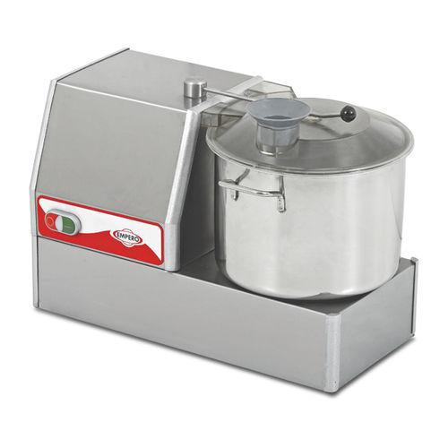 cutter mélangeur