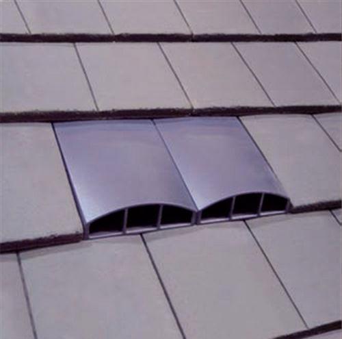 aérateur de toit