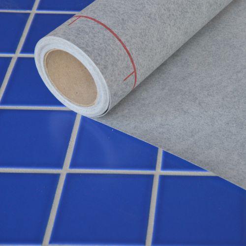 membrane d'étanchéité isolante / pour plancher / en rouleau / en polypropylène