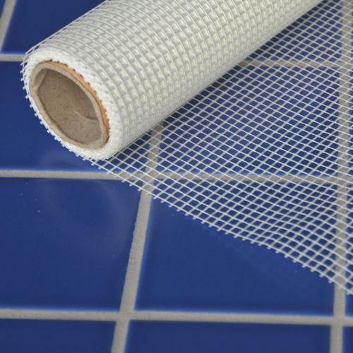fibre de renforcement en fibre de verre