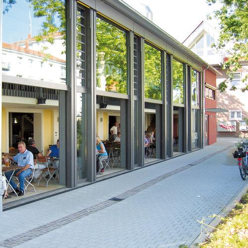 Profilé pour fenêtre en PVC - GENESIS - Royal Group ...