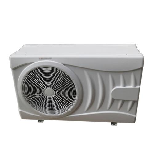 pompe à chaleur air/eau / pour piscine / d'extérieur / basse température