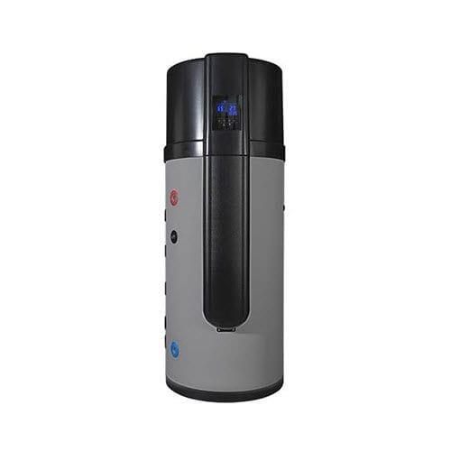 pompe à chaleur air/eau / professionnelle / résidentielle / pour eau chaude