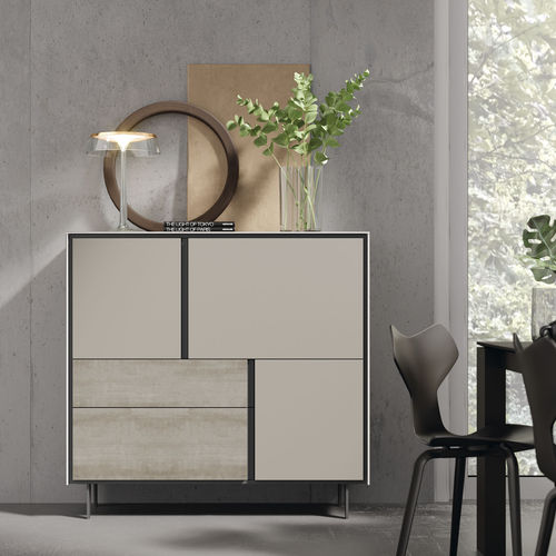 buffet contemporain - VIVE - MUEBLES VERGE S.L.