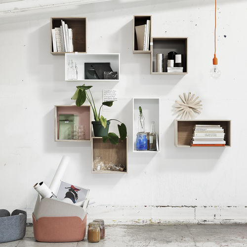 étagère modulable