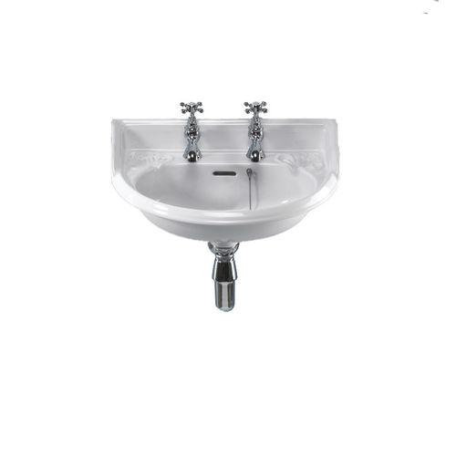 lave-mains suspendu