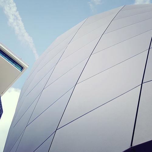 membrane architecturale en toile