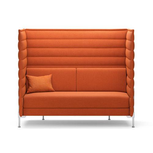 canapé contemporain - vitra