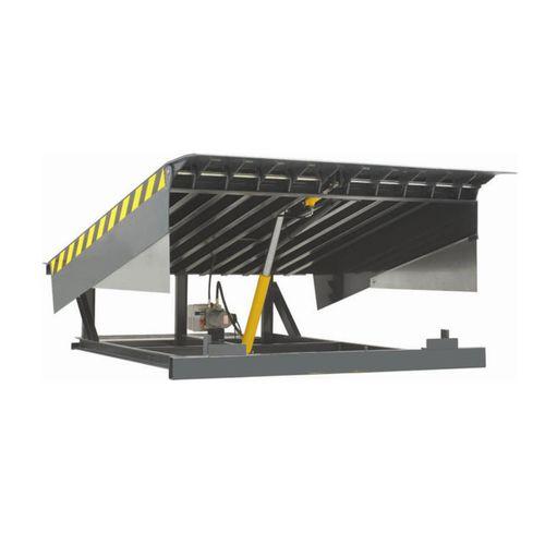 rampe en métal / pour plancher technique