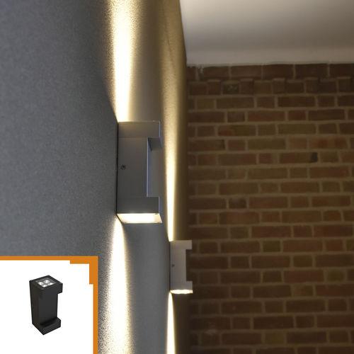 applique murale contemporaine - CLS LED