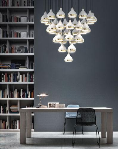 lustre contemporain - DelightFULL
