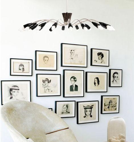 lustre design minimaliste - DelightFULL