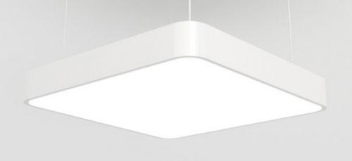 luminaire apparent / suspendu / à LED / rectangulaire
