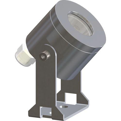 projecteur IP66 / RGB / à LED / pour espace public