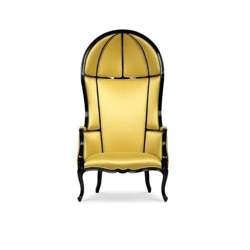 fauteuil contemporain - BRABBU DESIGN FORCES