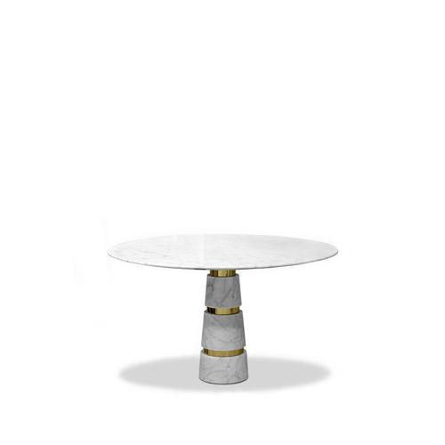 table à manger contemporaine
