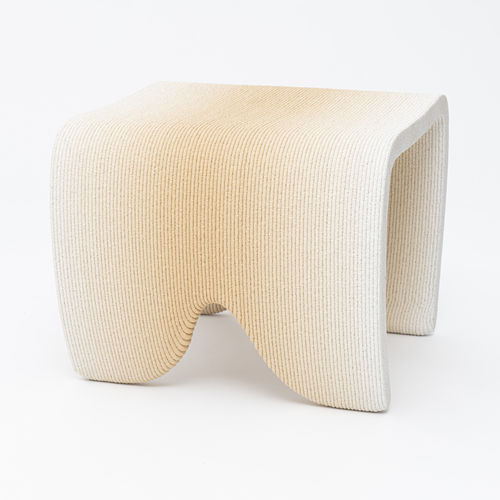 tabouret contemporain - Philipp Aduatz