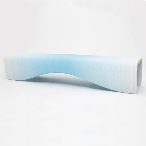 banc contemporain - Philipp Aduatz