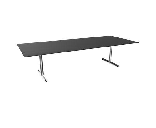table de conférence contemporaine - Four Design
