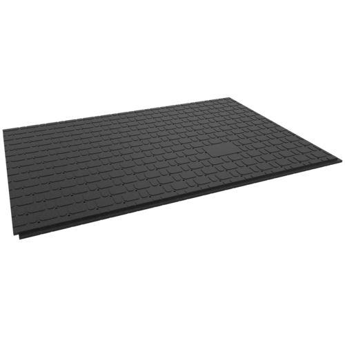 nappe drainante pour stabilisation de sol