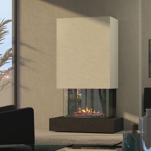 cheminée électrique - muenkel design