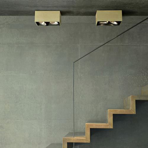 spot de plafond