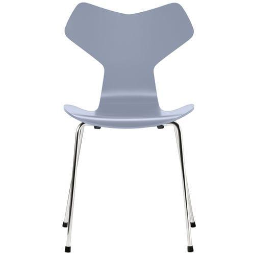 chaise design scandinave - Fritz Hansen