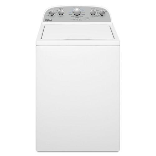 lave-linge à chargement par-dessus