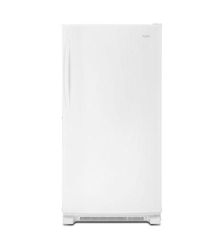 congélateur armoire / blanc