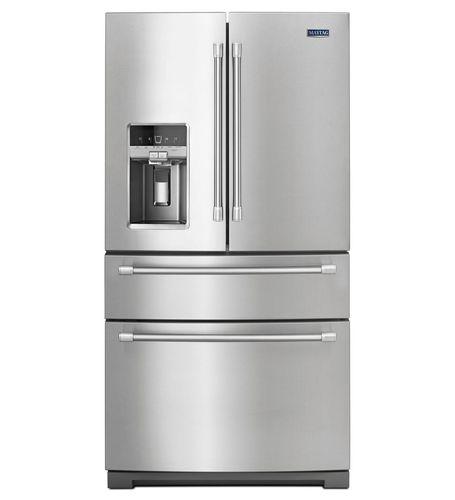 réfrigérateur congélateur avec congélateur en bas