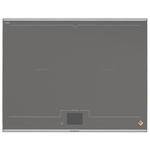 table de cuisson à induction / 2 foyers