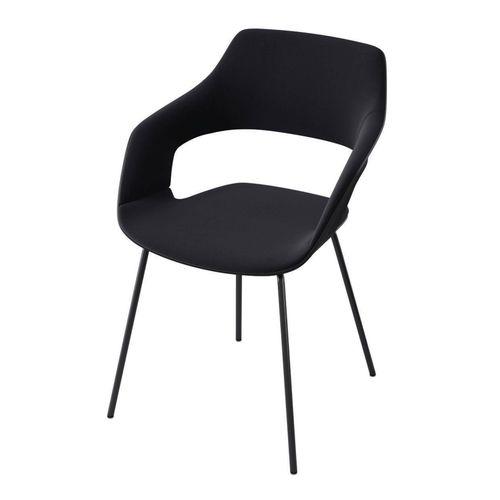 chaise de conférence contemporaine - Wilkhahn