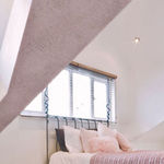 enduit décoratif / d'intérieur / pour mur / à la chaux