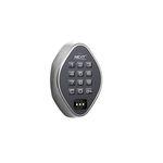 serrure électronique / pour casier vestiaire / à code / RFID